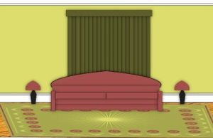 furniture and curtain colors that compliment the wall paint and rug